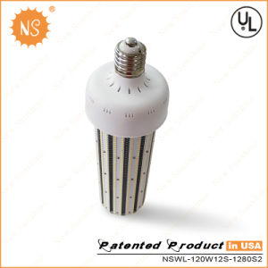 E39 E40 Mogul Base 120W LED Bulb (replace 400W metal halide) pictures & photos