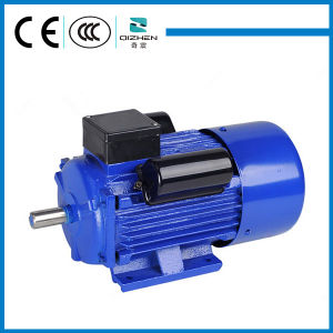 YC SERIES SINGLE PHASE CAPACITOR START ELECTRIC MOTOR pictures & photos