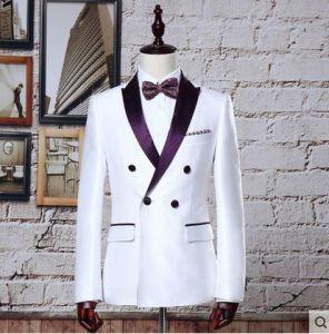 China New Design Business Men Suit Formal Suit Wedding Suit - China ...