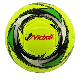 PVC Promotional Soccer Ball From China Supplier Vicball pictures & photos