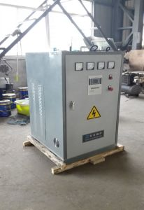 Vertical Electric Steam Boiler