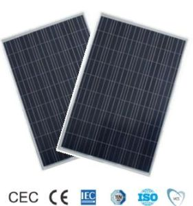 215W TUV/Ce Approved Solar Module (ODA215-27-P) pictures & photos