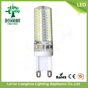 LED G4 3W 5W 7W 9W 12V/220V/110V LED Corn Light pictures & photos