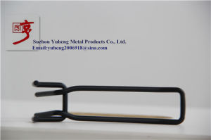 SGS Durable Supermarket Metal Hook for Retail