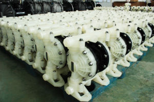 Rd50 Aluminum Air Operated Diaphragm Pump pictures & photos