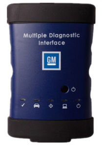GM Mdi Multiple Diagnostic Interface with WiFi for GM Mdi Scan Tool pictures & photos