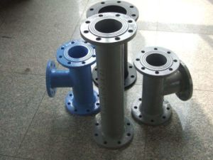 High Precision Quality Machined Steel Parts for Pistion Valve pictures & photos