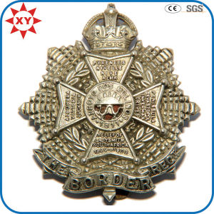 New Products 3D Bronze Badge Creator pictures & photos