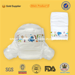 Disposable Baby Diaper Wholesale Manufacturer in China pictures & photos