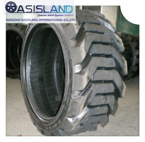 445/65D22.5 Forklift Tyre for Platform Lift pictures & photos