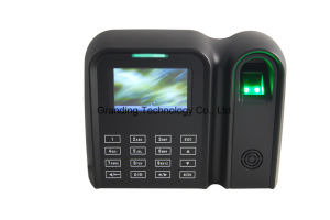 Fingerprint Time Attendance Reader with WiFi (Qclear-TC/WiFi) pictures & photos