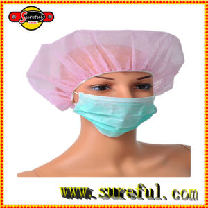 Disposable Earloop Non Woven Face Dust Mask, Face Mask pictures & photos