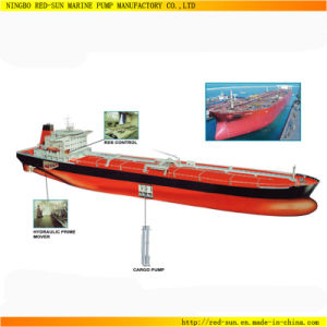 Submersible Marine Sea Water Pump Cargo Pumping System (RS-48)