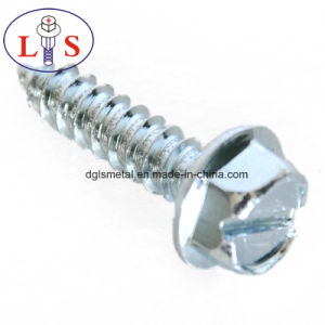 Factory Price Carbon Steel Hexagon Head Screw High Quality pictures & photos