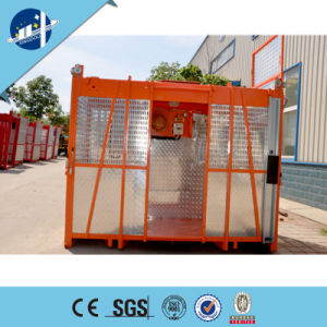 1t-4t Construction Building Lifting Equipment, Sc Series Construction pictures & photos