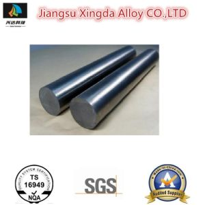 1.4563 Alloy 28 Round Bar (UNS N08028) pictures & photos
