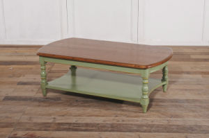 Functional Coffee Table Antique Furniture