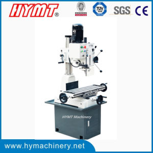 ZAY7032G, ZAY7040G, ZAY7045G series bench vertical drilling milling tapping machine pictures & photos
