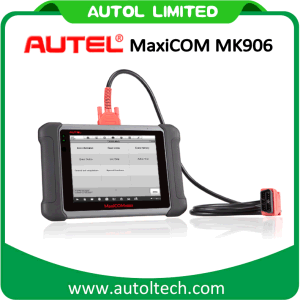 2017 New Arrival Auto Diagnostic Tool Autel Maxicom Mk906 Maxicom Mk 906 Full System Scanner Better Than Ds708 Maxicom Mk906 Hotsale! ! ! pictures & photos