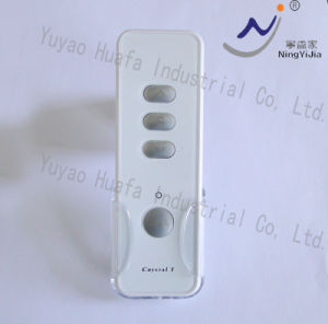 220VAC (NEW) , Wall Switch and Remote Control for Window Opener pictures & photos