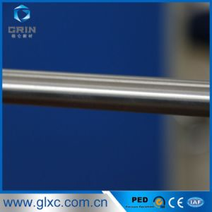 Manufacturer Stainless Steel Welded Round Tubing 304 pictures & photos