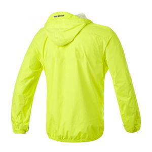 Lightweight Breathable Waterproof Cycling Jacket for Men