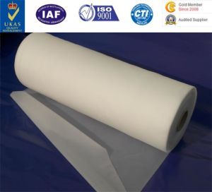 TPU Hot Melt Adhesive Film for Fabrics, TPU Film for Apron pictures & photos