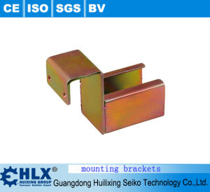 High Quality Steel Mounting Brackets for Roller Track pictures & photos