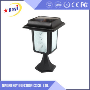 Street Gardenlight Wholesale Custom Outdoor LED Garden Solar Light pictures & photos