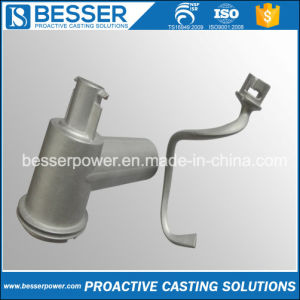 10# Carbon Steel Casting 316L Stainless Steel Silicone Casting Manufacturer