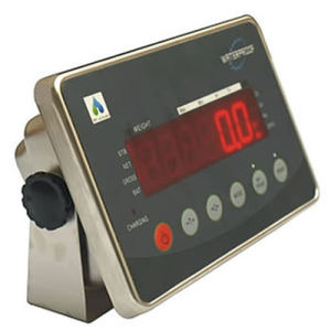 Waterproof Weghing Indicator Electronic Scale Indicator pictures & photos