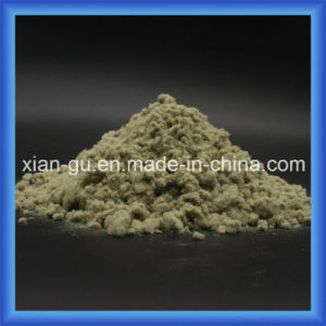 Rock Wool Fiber for Brake Lining pictures & photos