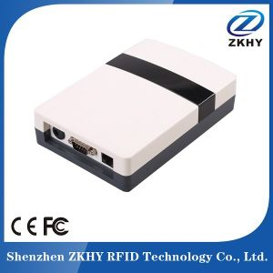 Hot Sale 8cm Passive UHF RFID Card Reader with USB/RS232/RS485/Tc/IP Interface pictures & photos