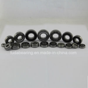 High Performance Long Life 6304 2RS Deep Groove Ball Bearing pictures & photos
