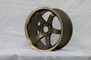 Car Wheel/Alloy Wheel for Te 38