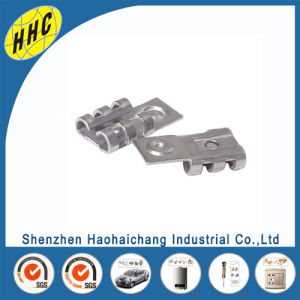 Metal Stamping Stainless Steel Terminal Connector