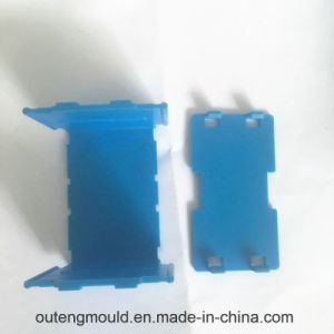 Plastic Mold /Precision Junction Box Mould pictures & photos
