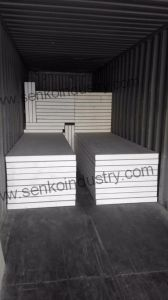 EPS Insulation Sandwich Wall Panel pictures & photos