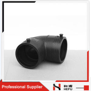 Customized High Quality Bend Fitting Pipe 90 Degree Elbow pictures & photos