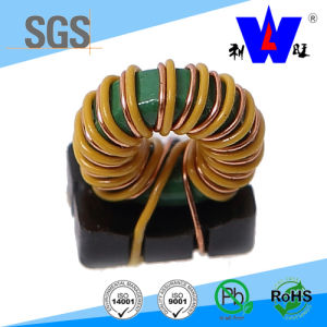 Power Ferrite Core Choke Coil Inductor for OA Devices (LGH) pictures & photos