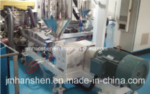 The More Stable Extruder of Film Extrusion Machine pictures & photos