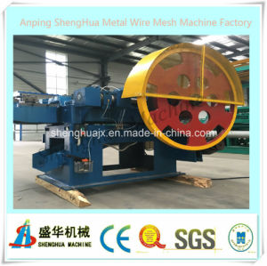 Most Popular Wire Nail Machine in Africa Key Project Offered pictures & photos