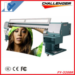 Infiniti 3208r Large Format Flex Banner Printer Backdrop Advertising Banner Printing pictures & photos