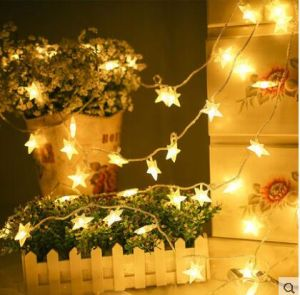 100 led lights ball christmas lights indoor outdoor decorative light usb powered