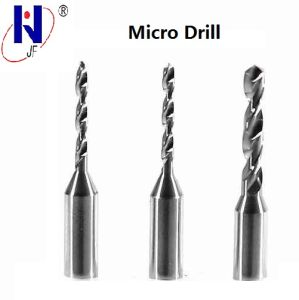 Solid Carbide Micro Drill Bit pictures & photos