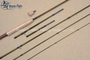 on Sale OEM Carbon Multi-Length Nymph Fly Fishing Rod pictures & photos