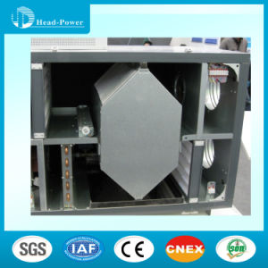 High Efficiency Wheel Heat Recovery Unit with Rotary Heat Recuperator pictures & photos