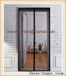 New Magnetic Door Screens and Magnetic Door Fly Screens & China New Magnetic Door Screens and Magnetic Door Fly Screens ...
