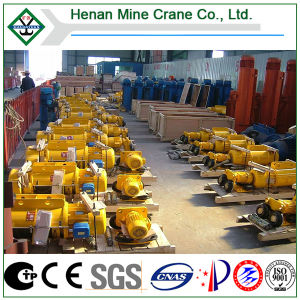 5ton Wire-Rope Electric Hoist with Large Production and Cheap Price pictures & photos