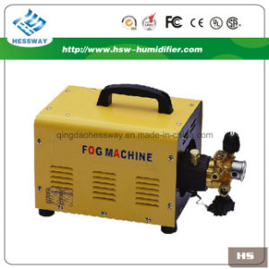 High Pressure Cooling Fog Machine with Misting System